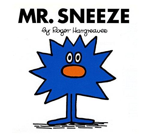 9780843176889: Mr. Sneeze