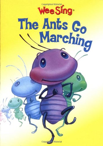 9780843177091: Wee Sing The Ants Go Marching (board)