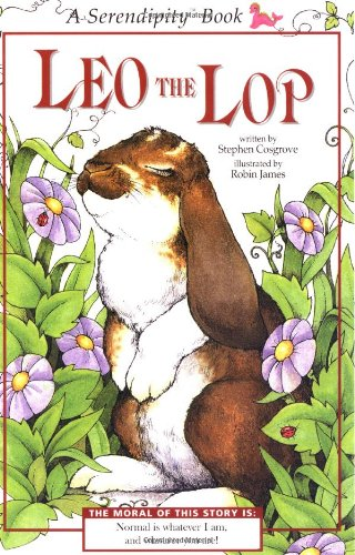 9780843177237: Leo the Lop (reissue) (Serendipity)