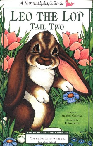 9780843177251: Leo the Lop Tail Two (reissue) (Serendipity)