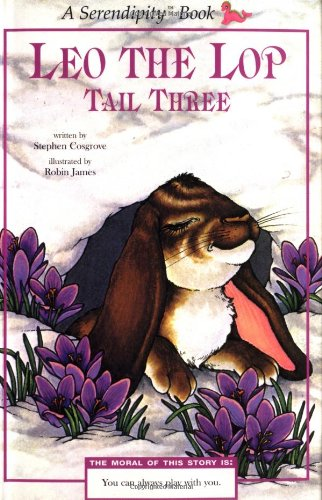 9780843177268: Leo the Lop Tail Three (reissue) (Serendipity)