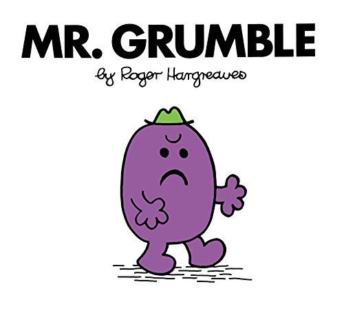 9780843177398: Mr. Grumble (Mr. Men and Little Miss)