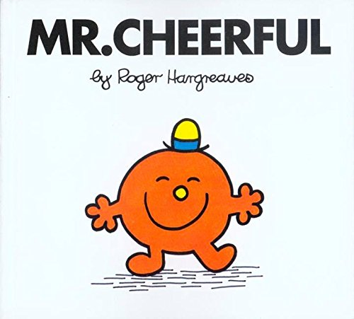 9780843177404: Mr. Cheerful (Mr. Men and Little Miss)