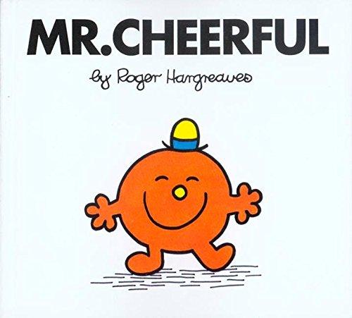 9780843177404: Mr. Cheerful
