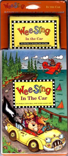 9780843177701: Wee Sing In the Car book and cassette (reissue)