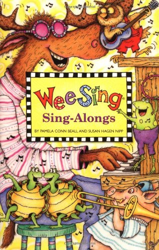 9780843177848: Wee Sing Sing-Alongs book (reissue)