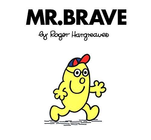 9780843178067: Mr. Brave (Mr. Men and Little Miss)