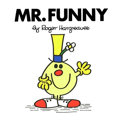 9780843178081: Mr. Funny (Mr. Men and Little Miss)
