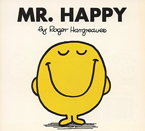 9780843178098: Mr. Happy (Mr. Men and Little Miss)