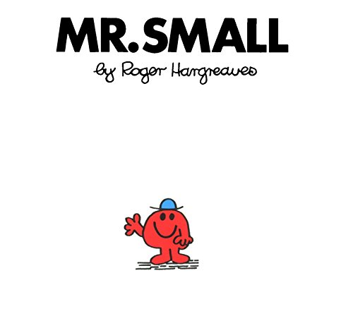 9780843178111: Mr. Small (Mr. Men and Little Miss)
