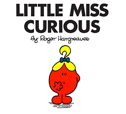 9780843178135: Little Miss Curious (Mr. Men and Little Miss)