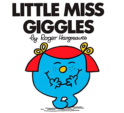 9780843178142: Little Miss Giggles