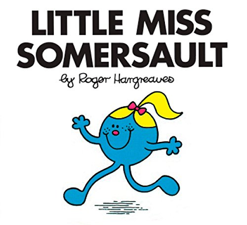 9780843178159: Little Miss Somersault (Mr. Men and Little Miss)