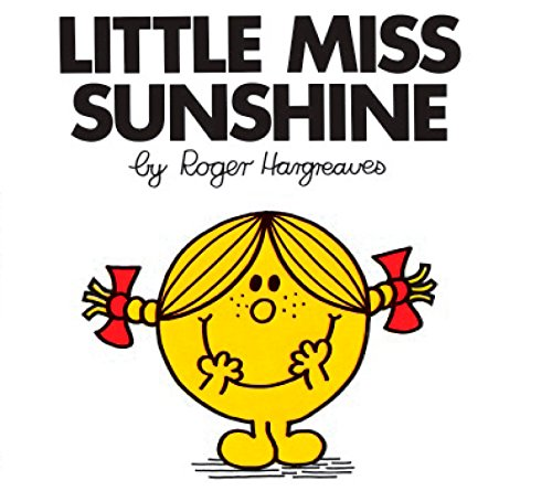 Little Miss Sunshine (Mr. Men and Little Miss)