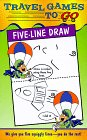 Five-line Draw (Travel Games to Go): Lake, Morgan