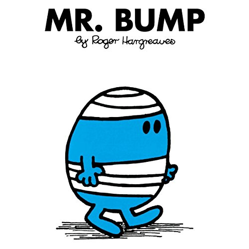 9780843178388: Mr. Bump (Mr. Men and Little Miss)