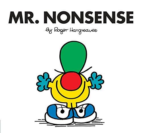 9780843178395: Mr. Nonsense