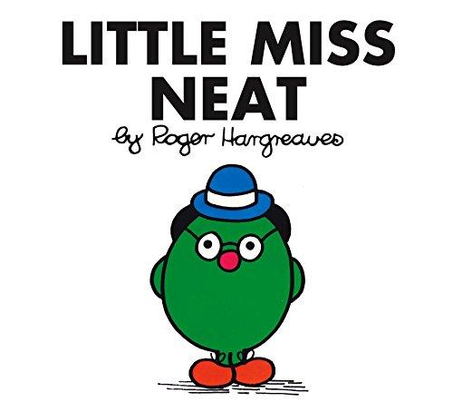 9780843178432: Little Miss Neat (Mr. Men and Little Miss)