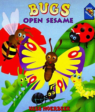 Bugs (Open Sesame): Moerbeek, Kees