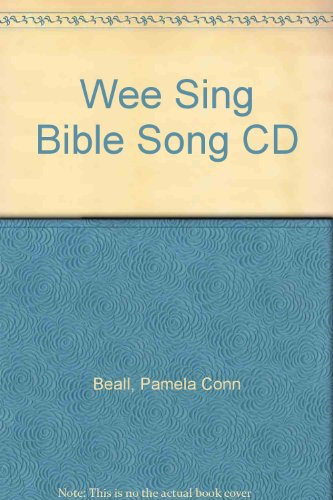 9780843179224: Wee Sing Bible Song CD