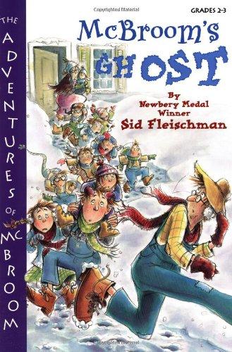 9780843179484: McBroom's Ghost (The Adventures of McBroom)