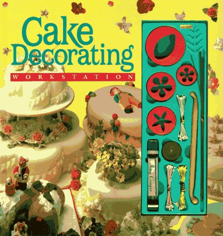 9780843179736: Cake Decorating workstation (Workstations)