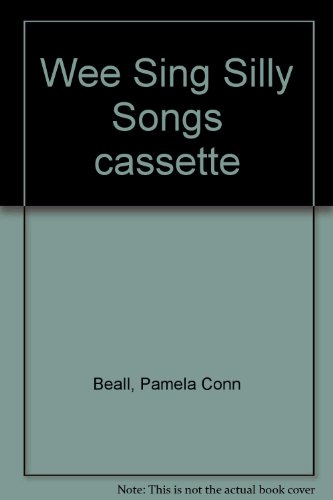 9780843179835: Wee Sing Silly Songs cassette