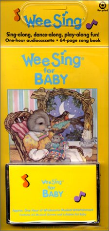 9780843179903: WEE SING FOR BABY
