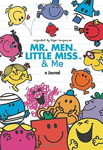 9780843180428: Mr. Men, Little Miss, and Me (Mr. Men and Little Miss)
