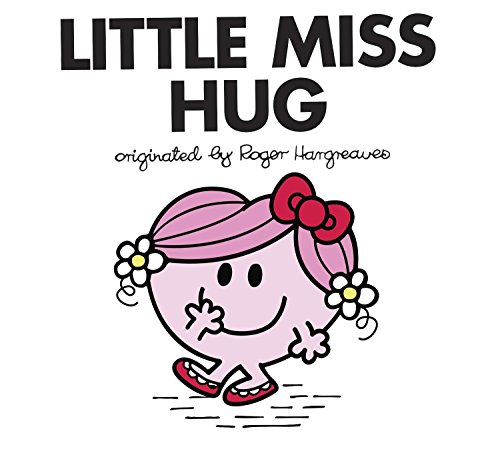 9780843180596: Little Miss Hug (Mr. Men and Little Miss)