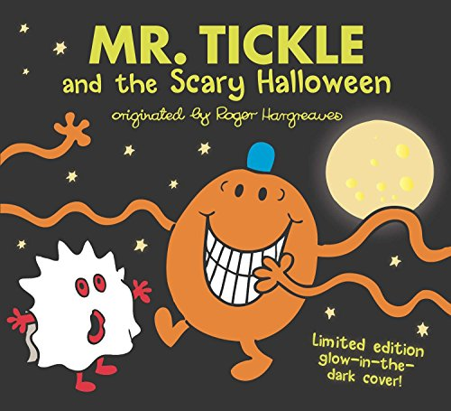 9780843180633: Mr. Tickle and the Scary Halloween (Mr. Men and Little Miss)