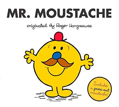 9780843180817: Mr. Moustache