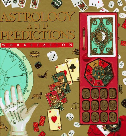 Astrology and Predictions Workstation [Paperback]: Jon Tremaine