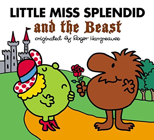 9780843182422: Little Miss Splendid and the Beast (Mr. Men and Little Miss)