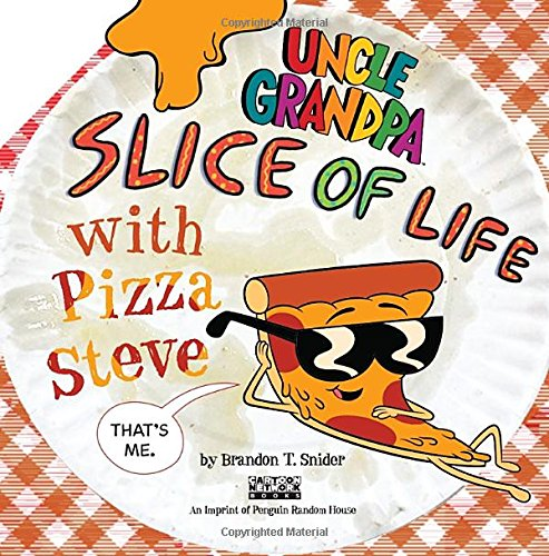 9780843183146: Slice of Life With Pizza Steve