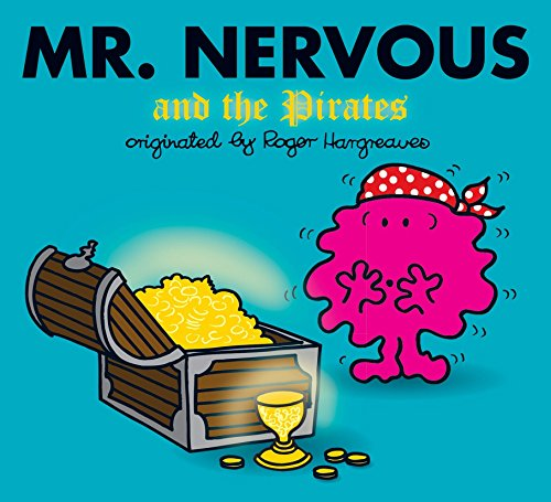 9780843183276: Mr. Nervous and the Pirates (Mr. Men and Little Miss)