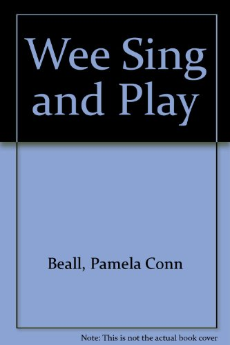 9780843188752: Wee Sing and Play cassette