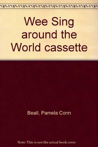 9780843188837: Wee Sing around the World cassette