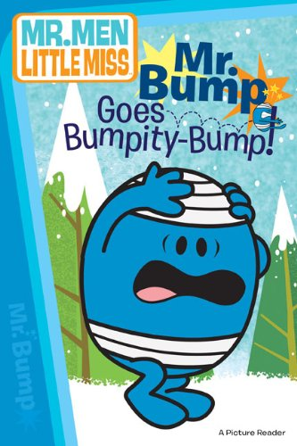 9780843189643: Mr. Bump Goes Bumpity-Bump! (The Mr. Men Show)