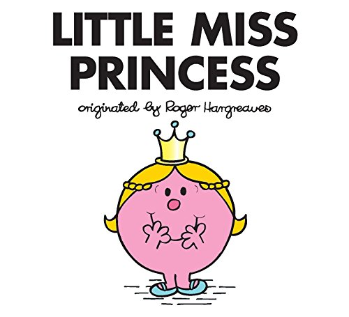 9780843198348: Little Miss Princess (Mr. Men and Little Miss)
