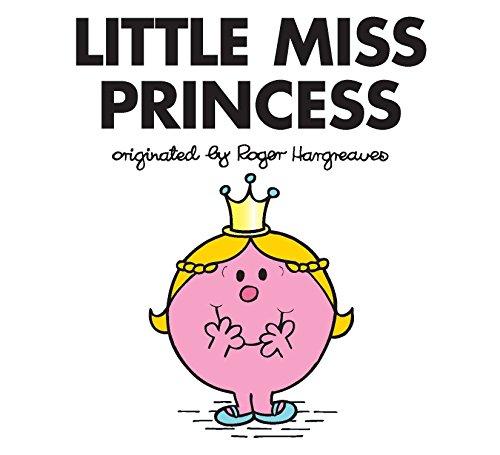 9780843198348: Little Miss Princess (Mr. Men and Little Miss)