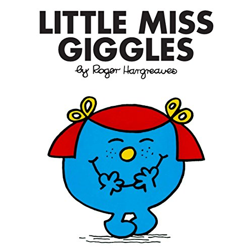 9780843198904: Little Miss Giggles (Mr. Men and Little Miss)