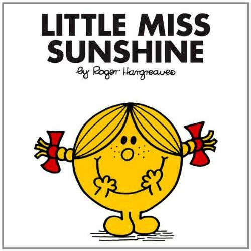 9780843198928: Little Miss Sunshine (Mr. Men and Little Miss)