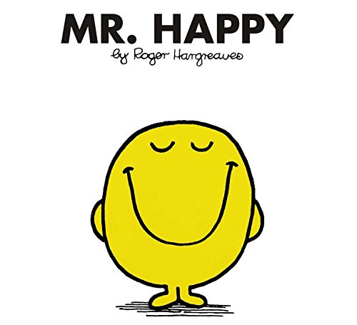 9780843198942: Mr. Happy (Mr. Men and Little Miss)