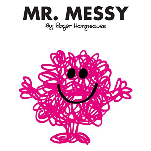 9780843198959: Mr. Messy (Mr. Men and Little Miss)