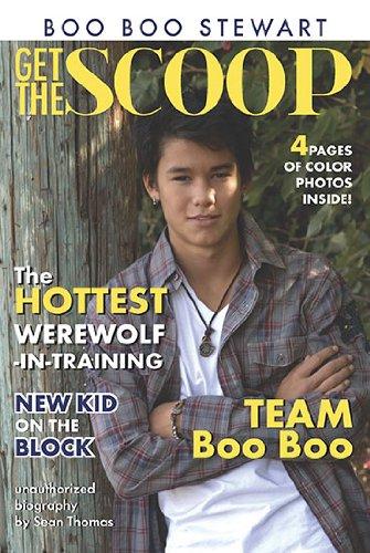 9780843199000: Boo Boo Stewart (Get the Scoop)