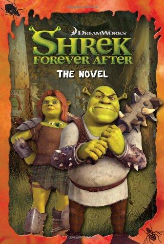9780843199475: Shrek Forever and After: The Novel