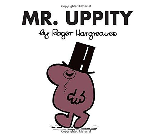 9780843199604: Mr. Uppity (Mr. Men and Little Miss)