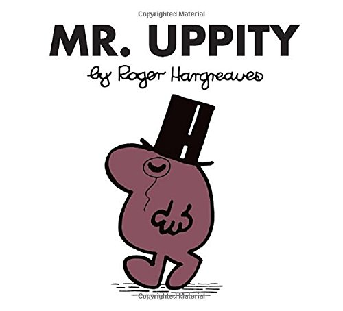 9780843199604: Mr. Uppity (Mr. Men and Little Miss)