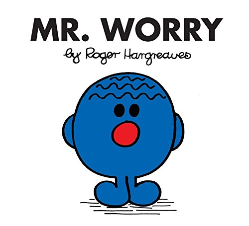 9780843199611: Mr. Worry (Mr. Men and Little Miss)
